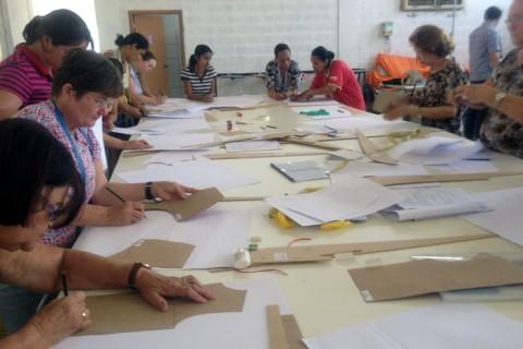 AMAI – Associação de Mulheres Artesãs de Itueta e Região