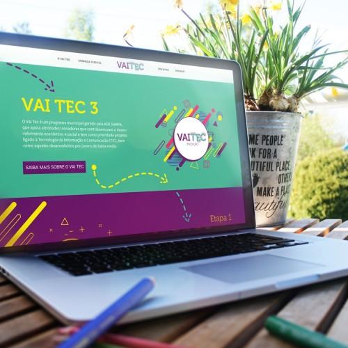 VAI TEC site